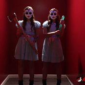 Download Joey White & Sami White The White Twins Fucking Schwanz HD Video