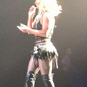 Download Britney Spears Piece of Me Live Vegas 2016 HD Video