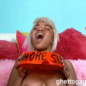 Download GhettoGaggers Her First Yellow Discipline HD Video