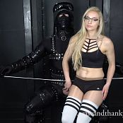 Download Mandy Marx Restrained & Malleable HD Video