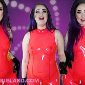 Download LatexBarbie Weed Smoke JOI With a Twist HD Video