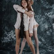 Download MarvelCharm Lena & Nika Passion Lovers Picture Set