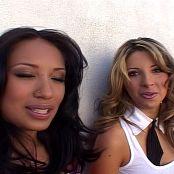 Download Jasmine Byrne & Karina Kay Service Animals 22 DVDR & BTS Video