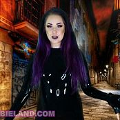 Download LatexBarbie SuperVillians Chastity Curse HD Video