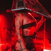 Download Meg Turney OnlyFans Pyramid Head Picture Set & HD Video