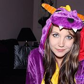 Download Andi Land Dragon Onesie Picture Set 581