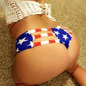 Download Kalee Carroll 4th July Picture Set