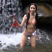 Download Ximena Model On Fire Bonus LVL 2 HD Video 003