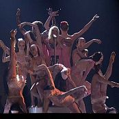 Download Christina Aguilera Medley Live 40th AAM Awards HD Video