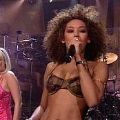 Download Spice Girls Wannabe Live SNL DVDR Video