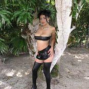 Download Pamela Martinez Black Mini TM4B 4K UHD & HD Video 012