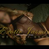 Download KTso Escort As Exotic Jasmine Advertisement Video
