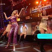 Download Jeanette Biedermann Go Back Live TOTP 2002 Video