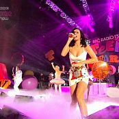 Download Katy Perry Medley Live BBC Teen Awards 2010 HD Video