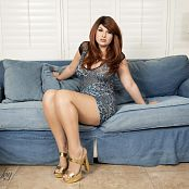 Download Bailey Jay This Couch Is Jay Leno Picture Set
