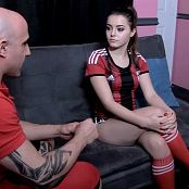Download Kylie Quinn Master Coach Soccer Team Try Outs HD Video