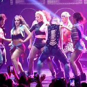 Download Britney Spears Gimme More Live POM Sexy Spandex HD Video