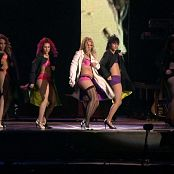 Download Britney Spears Outrageous Live Lisboa Sexy Pink Lingerie HD Video