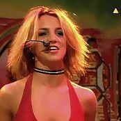 Download Britney Spears Oops I Did It Again Live Viva Interaktiv 2000 Video