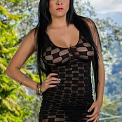 Download Andrea Restrepo Mini Dress TM4B Picture Set 005