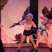 Download Britney Spears Medley Sexy Outfit Planet Hollywood 2015 HD Video