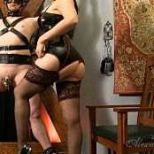 Download Goddess Alexandra Snow Ruined for Chastity HD Video
