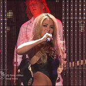 Download Shakira She Wolf Live Americas Got Talent Finale HD Video