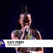 Download Katy Perry Wide Awake Live BBC Radio 1st Big Weekend 2014 HD Video