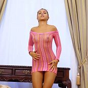 Download TeenMarvel Cutie Pink Mesh Unpublished HD Video