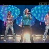Download Atomic Kitten Its OK Live CDUK 2002 Video