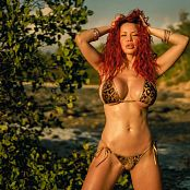 Download Bianca Beauchamp Jungle Jane Picture Set