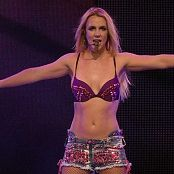 Download Britney Spears Womanizer Live Femme Fatale Tour 2011 HD Video