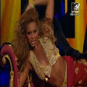 Download Beyonce Knowles Medley Live MTV VMA 2003 Video