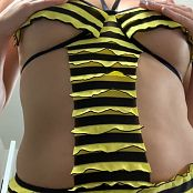 Download Kalee Carroll OnlyFans Honey Bee Underboob Tease HD Video