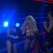 Download Britney Spears Crazy Live Antwerp POM HD Video
