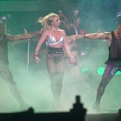 Download Britney Spears Toxic Live Scarborough UK HD Video