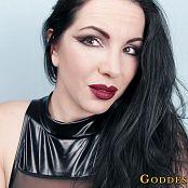 Download Goddess Alexandra Snow Show Go Down To Cum HD Video