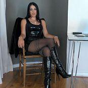 Download Goddess Kim The Job Application HD Video