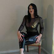 Download Goddess Kim True Devotion HD Video