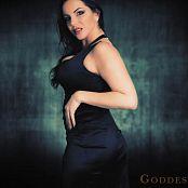 Download Goddess Alexandra Snow Conquerer of Cock HD Video