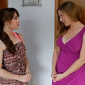 Download Princess Leia & Xev Bellringer Answering The Babysitter AD 4K UHD Video