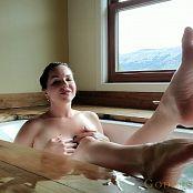 Download Alexandra Snow Wet Soles HD Video