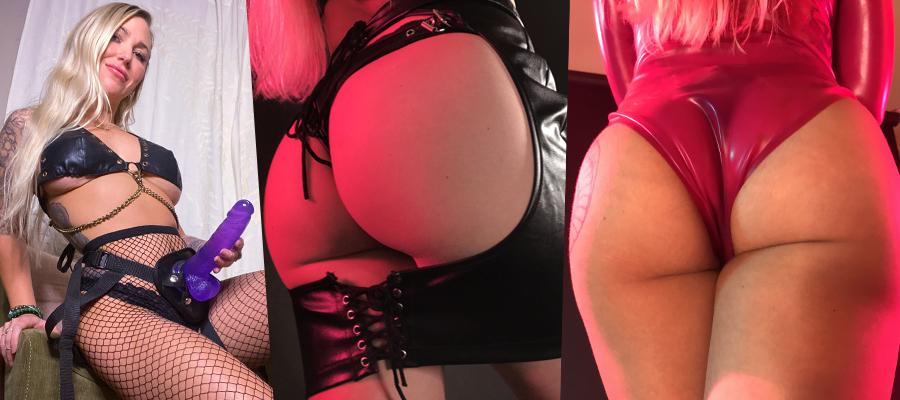 Download Sorceress Bebe OnlyFans Pictures & Videos Complete Siterip