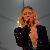 Download Zara Larsson Look What You've Done Live Ellen Degeneres 2021 HD Video