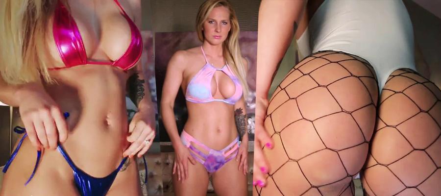 Download Goddess Amanda Femdom Videos Megapack Part 1