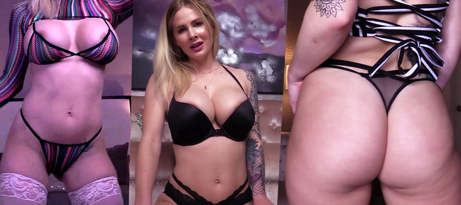 Download Goddess Amanda Femdom Videos Megapack Part 3