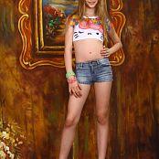 Download Silver Stars Hanna Casual Fashion Picture Set 1