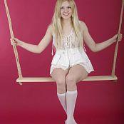 Download Silver Angels Vasilisa White Socks Picture Set 1