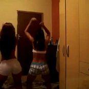Download 2 Cute Latina Teens Dancing Video
