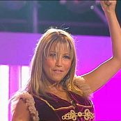 Download Rachel Stevens Medley Live Simply The Best 2004 Video